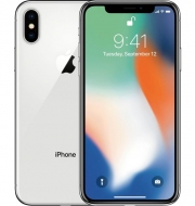 Iphone X Trắng