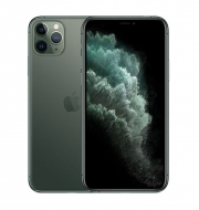iPhone 11 Pro Max Xanh