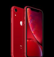 Iphone XR Đỏ/Đen/Trắng